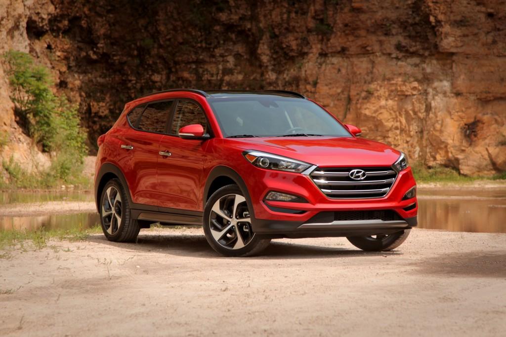 2016 Hyundai Tucson Kampanyası