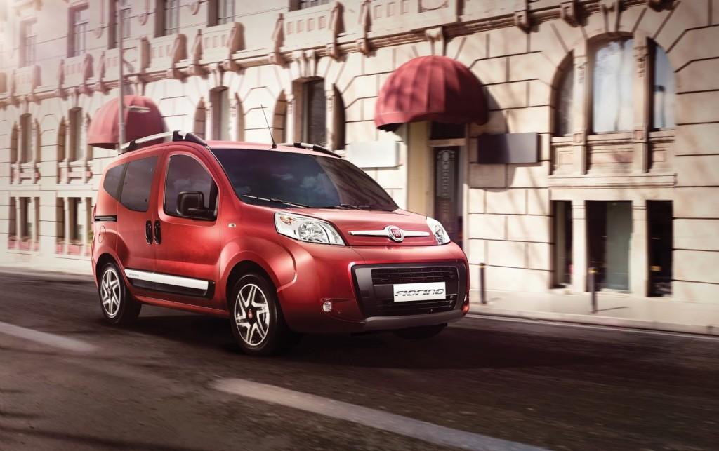 2016 Fiat Fiorino Fırsatları