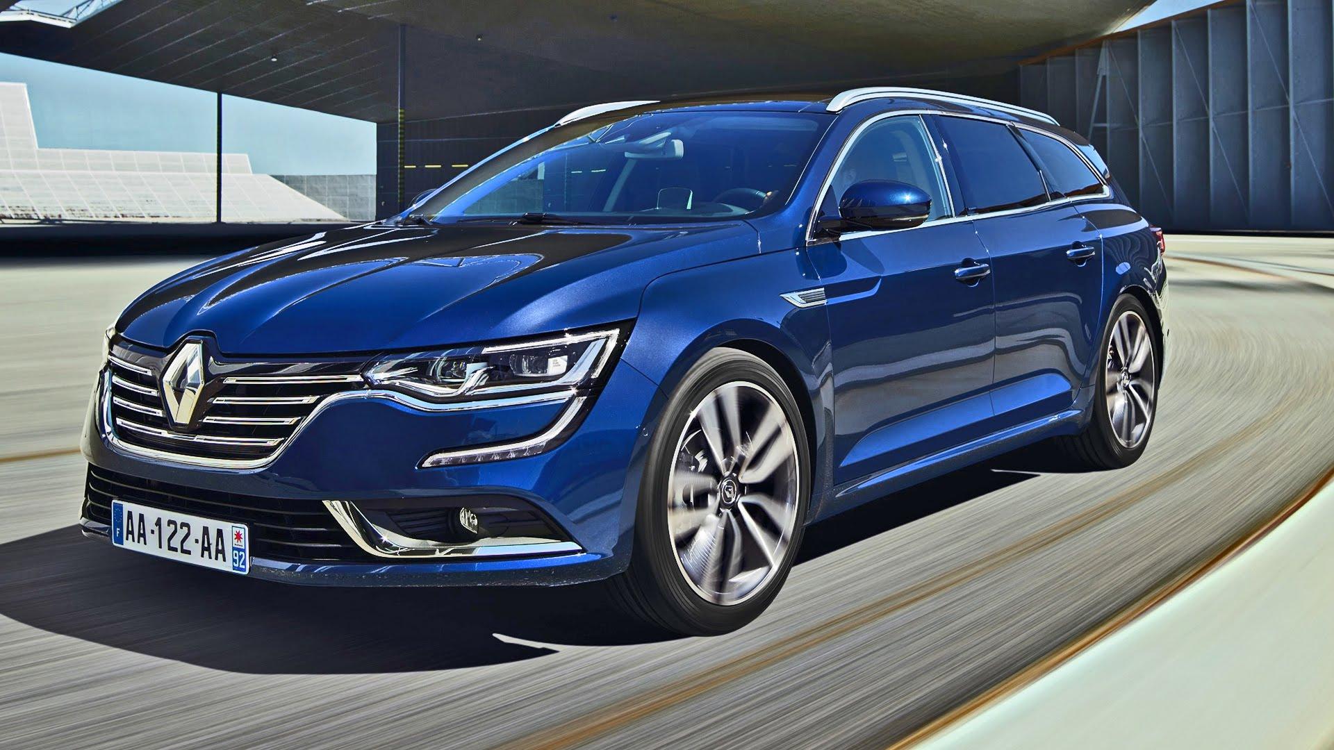 2016 Renault Talisman Renk Seçenekleri - Uygun Taşıt