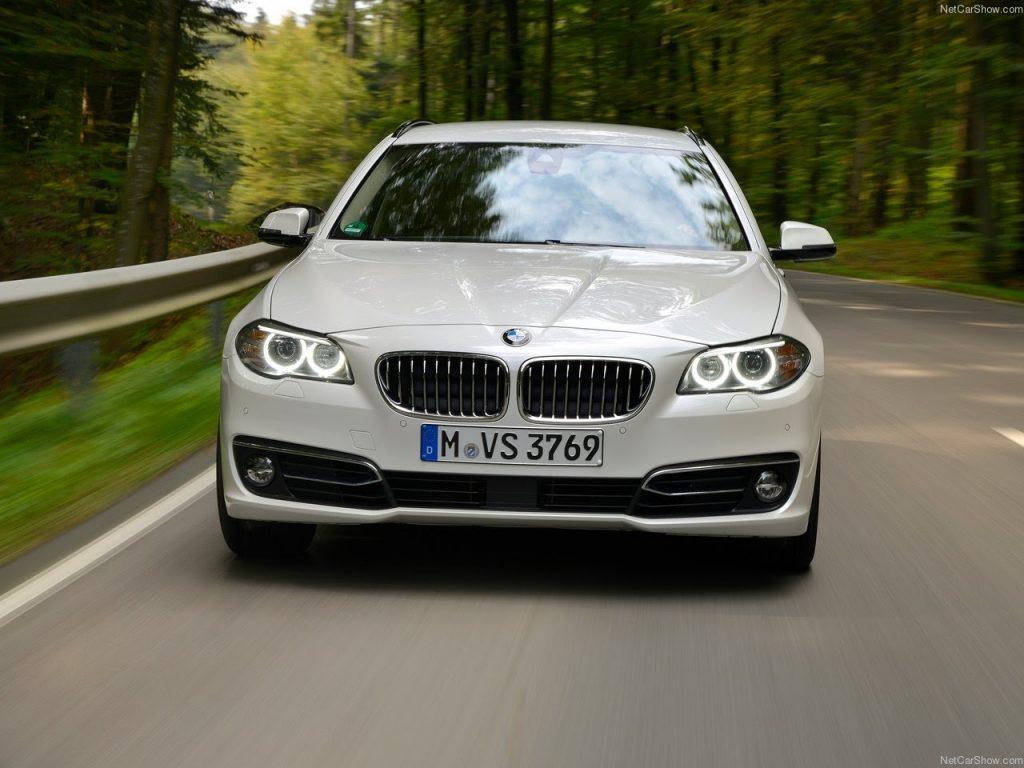 2016 BMW 5.20D Fırsatları