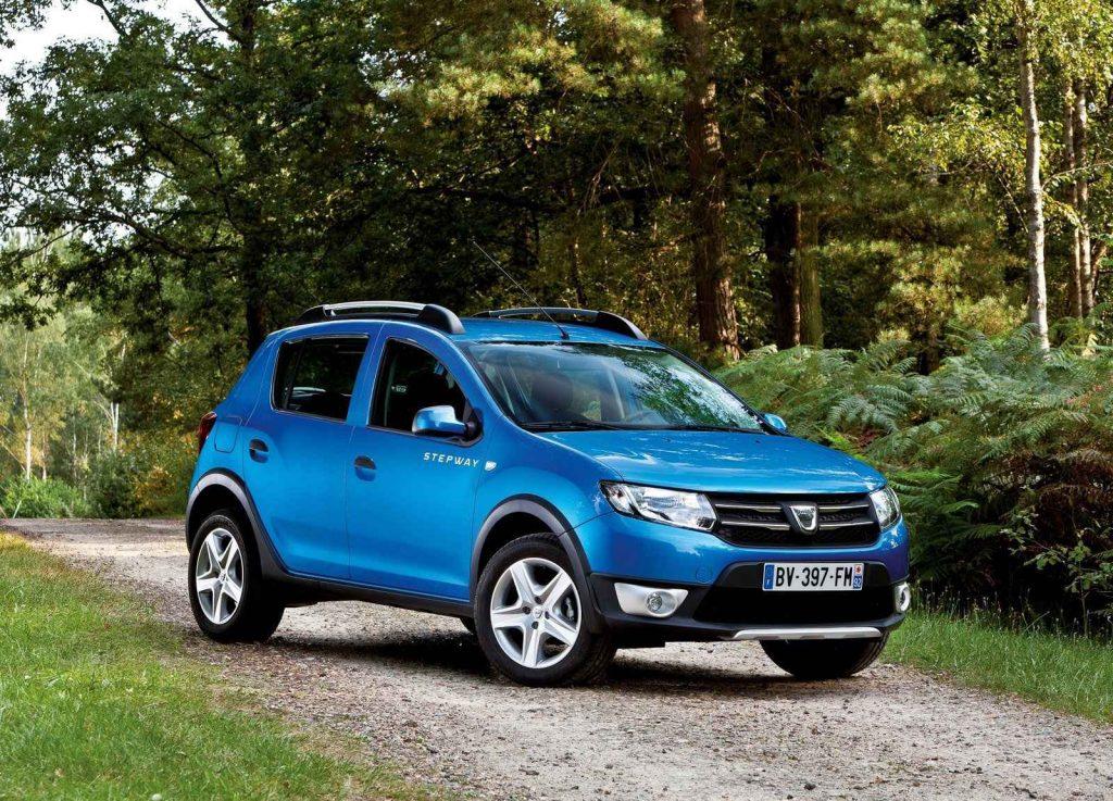 2016 Dacia Sandero Güncel Fiyat Listesi | Uygun Taşıt