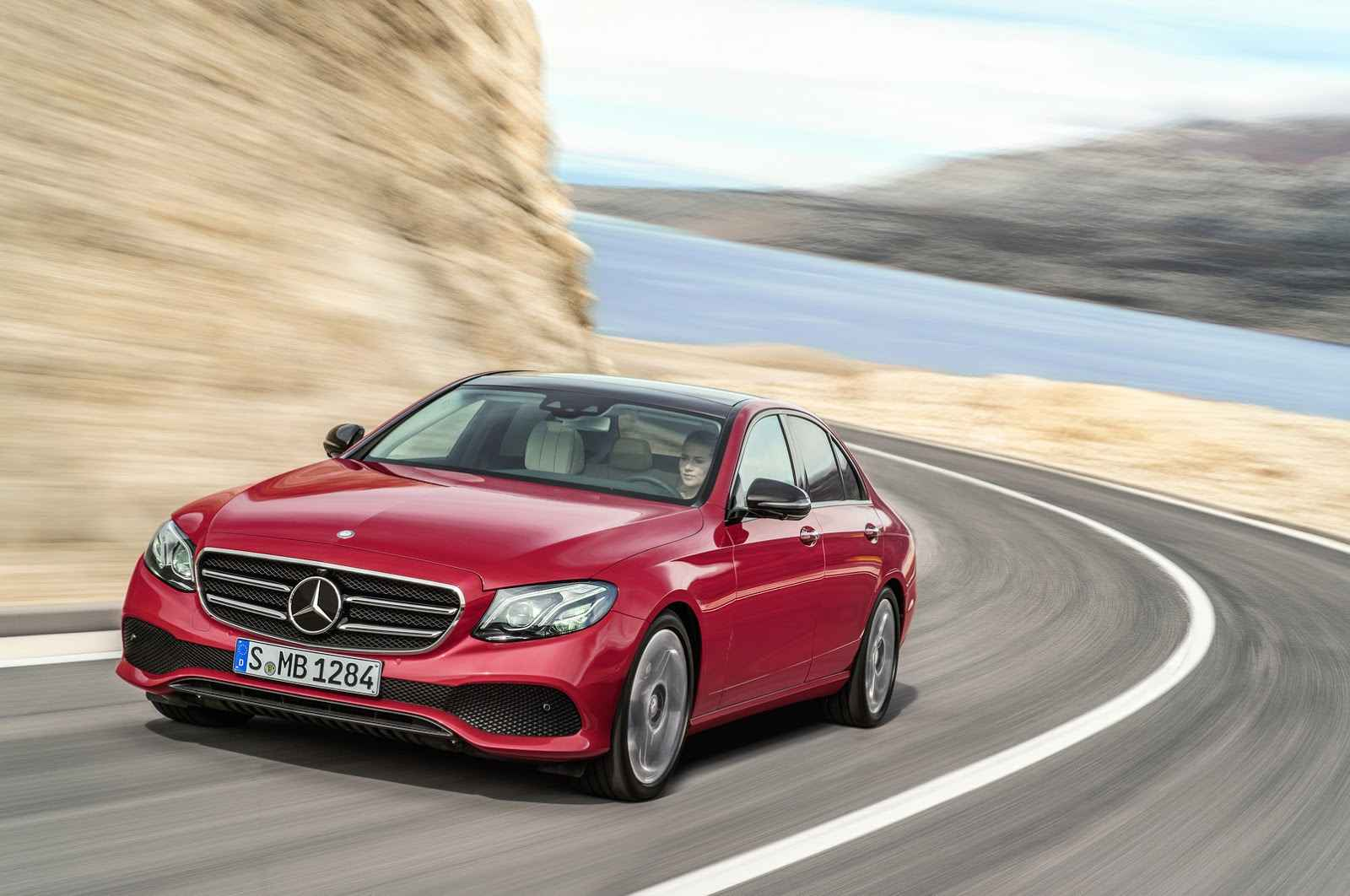 2016 Model Mercedes Benz E200 Uygun Ta T