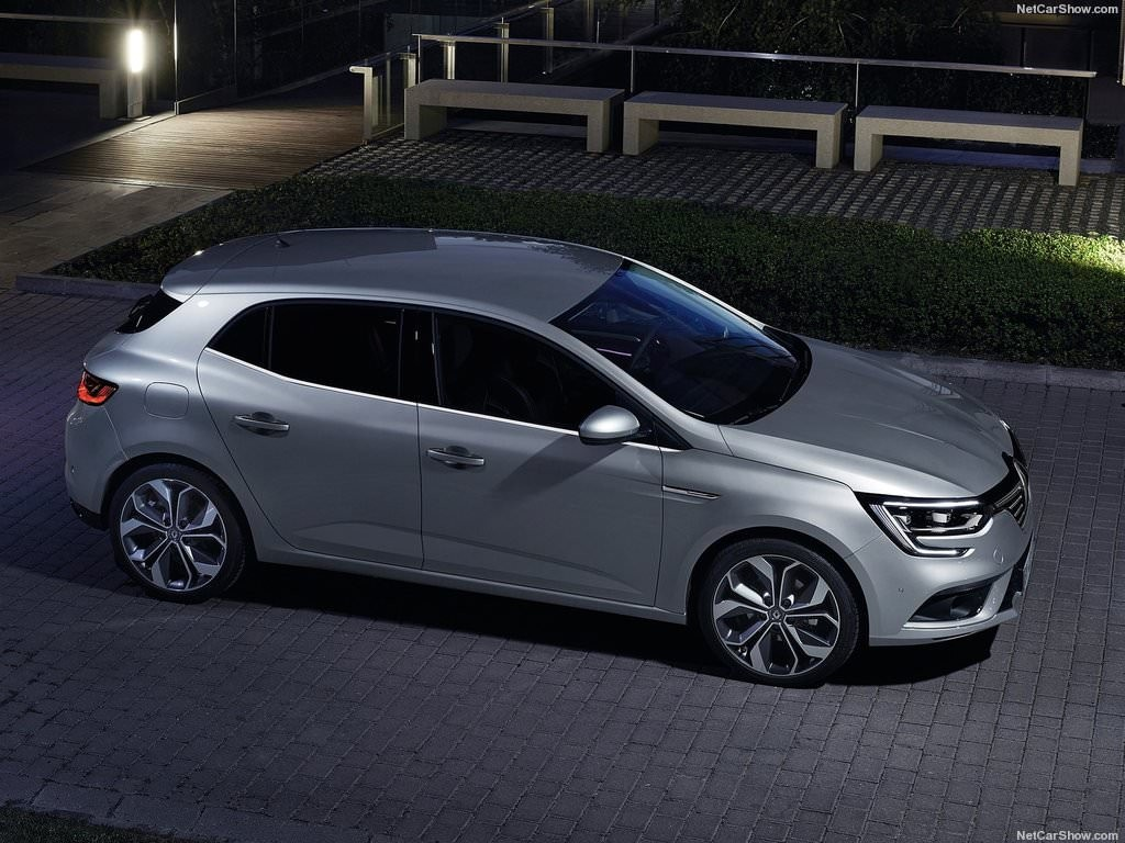2016 Renault Megane Fırsatları
