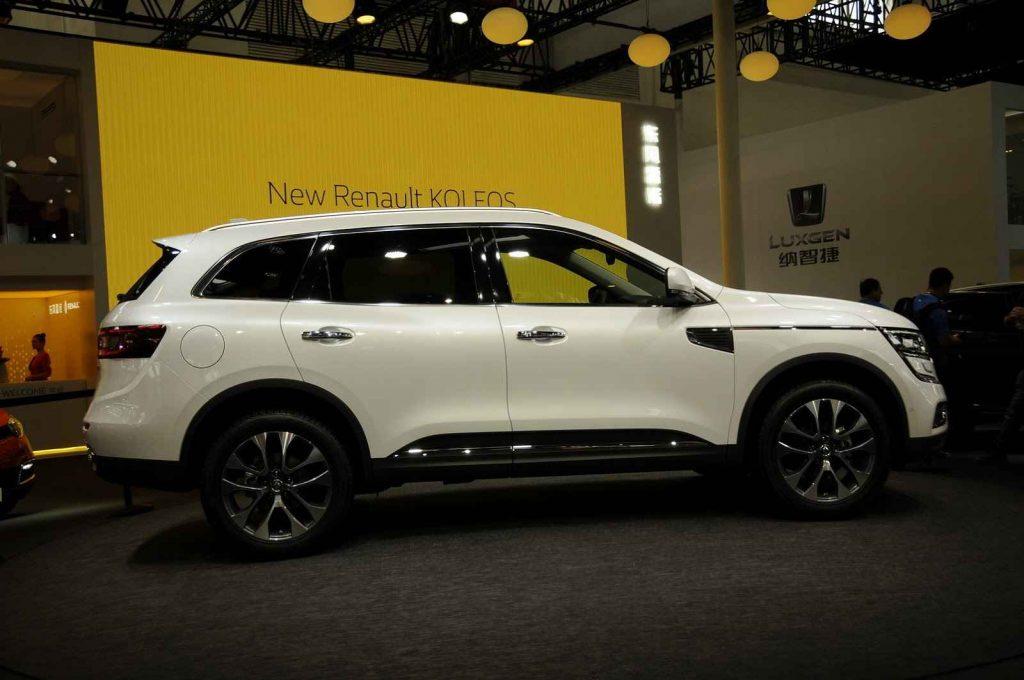 2018 Renault Koleos Fiyatı Ve Ara 231 İncelemesi Uygun Taşıt