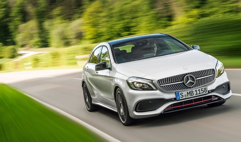 2016 Mercedes A180d Fiyatları