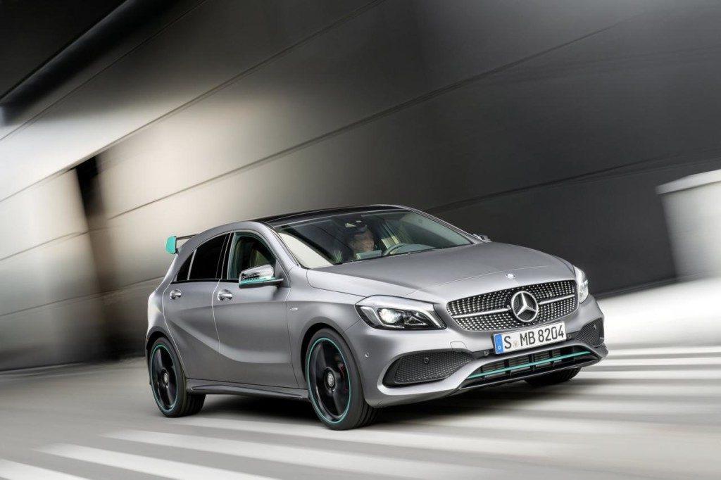 2016 Mercedes-Benz A180 Fiyatı