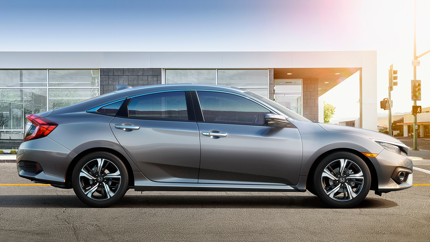 2016 model honda civic uygun ta t