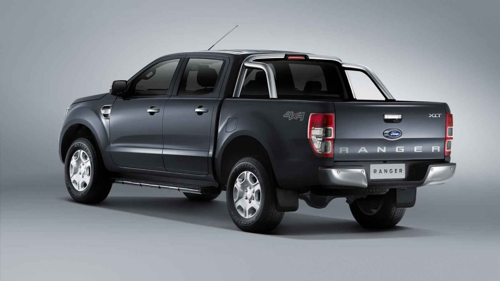 Pick-up Ford Ranger