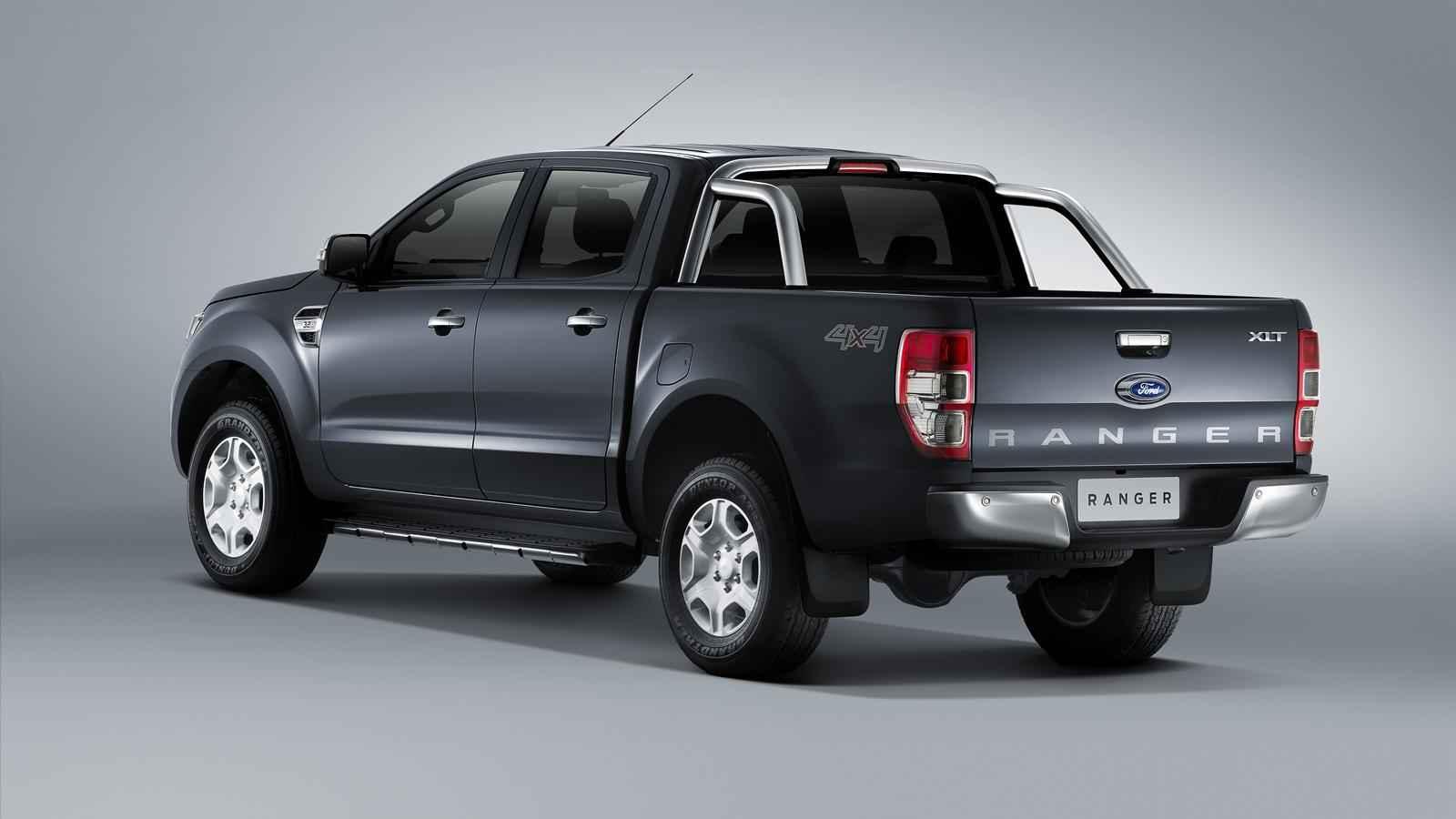 Pick-up Ford Ranger