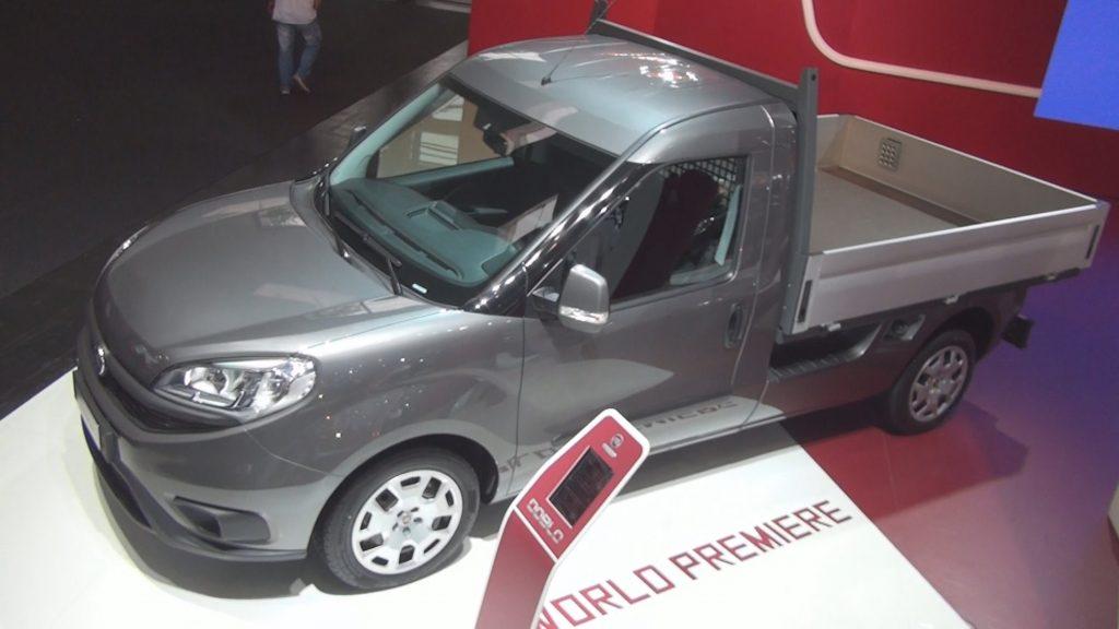 2016 Fiat Pratico Fırsatlrı