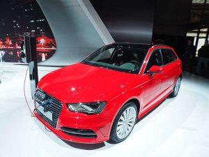 2016 Model Audi A3