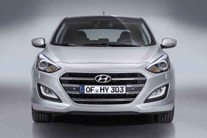 C Segmenti Hyundai i30