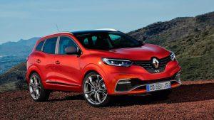 2016 Model Renault Kadjar Fırsatları