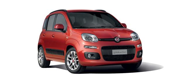 Fiat Panda Pop 1.2 69Hp