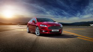 ford mondeo 2016 model yeni