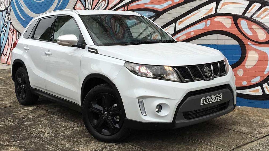 2016 Model Suzuki Vitara - Uygun Taşıt