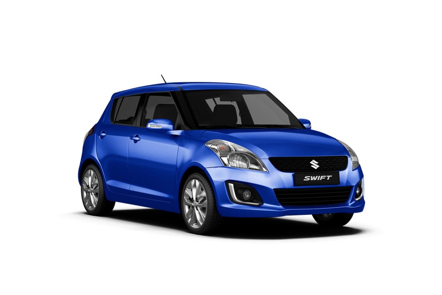 Suzuki Swift 2017 Fiyat Listesi | Uygun Taşıt