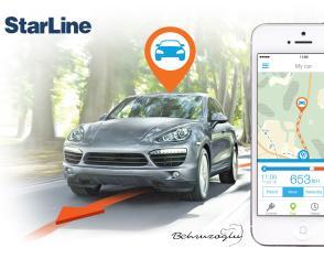 starline araç takip sistemi