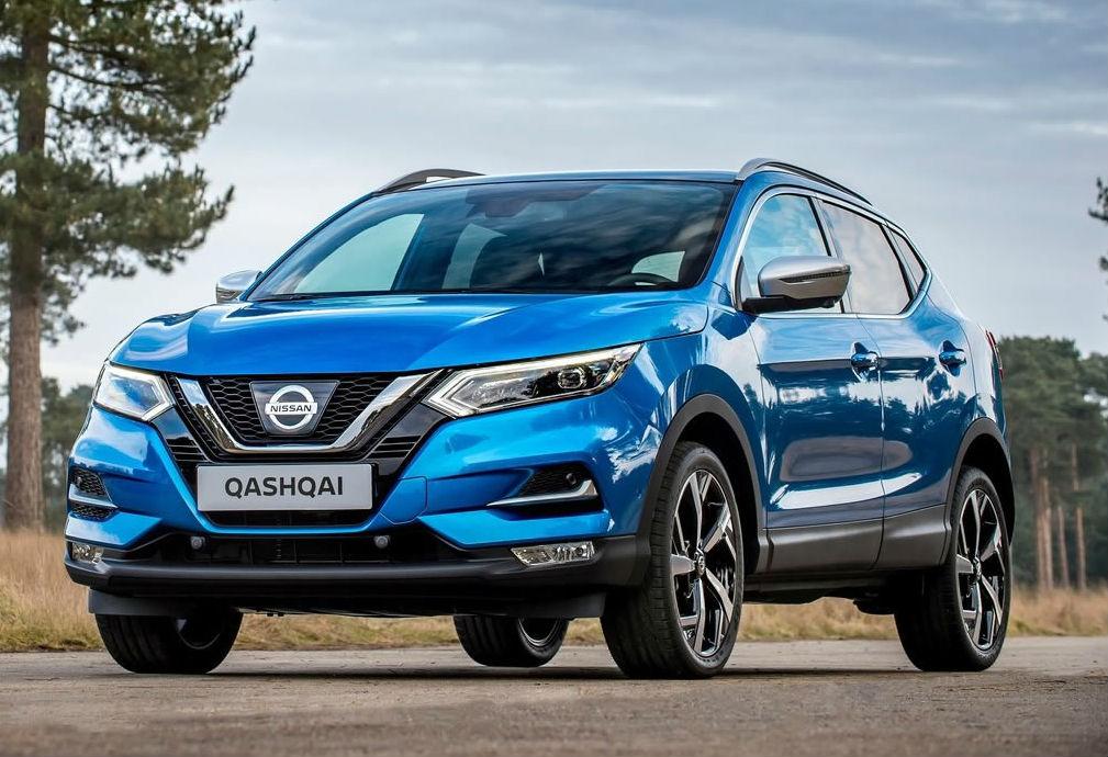 2018 model Nissan X-trail - Uygun Taşıt