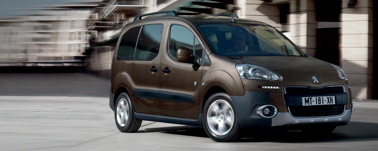 2014 Peugeot Yaz Kampanyası