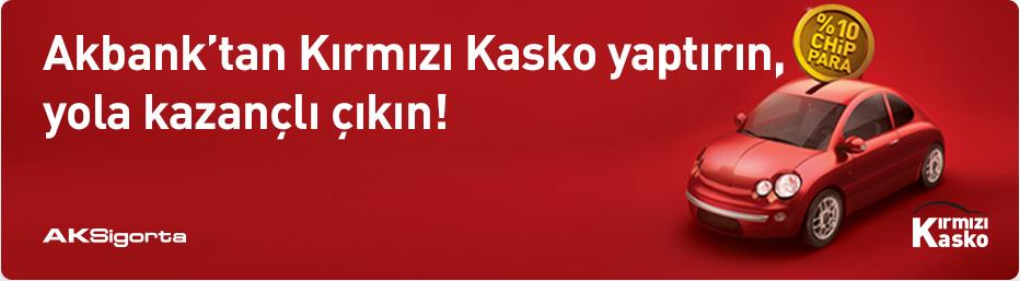 Akbank Chip Para