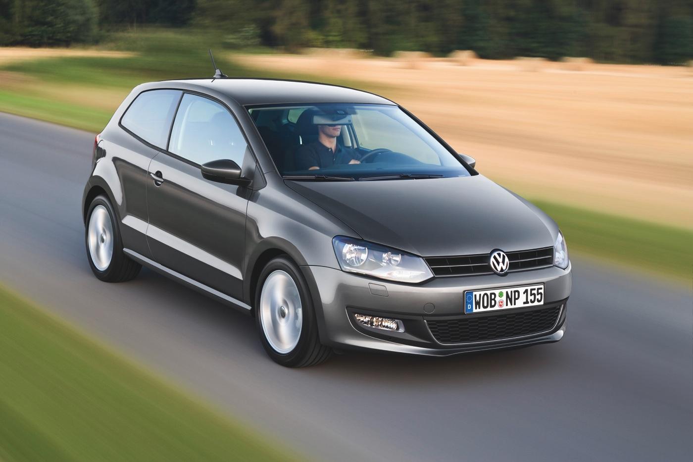 Volkswagen Polo Kampanyası