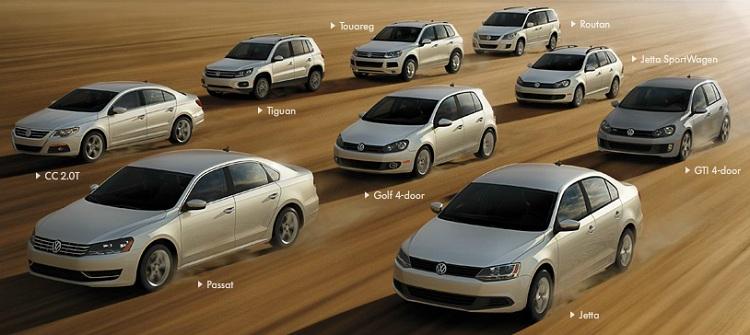 Volkswagen Temmuz Kampanyası