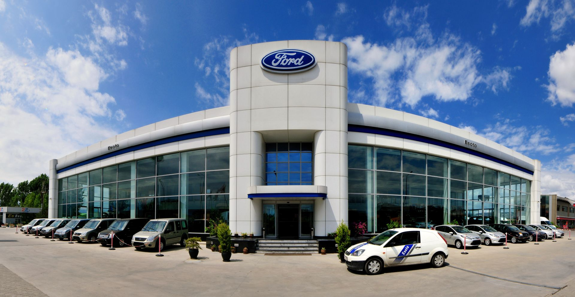 Ford Ekonomik Servis Fırsatı