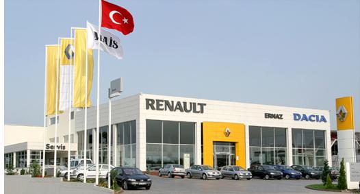 Renault Ağustos 2014 Kampanyası