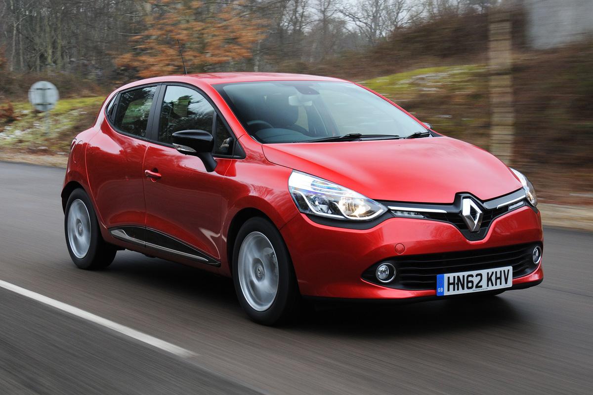 Renault Ağustos Kampanyası