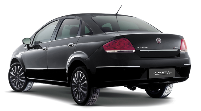 2014 Model Fiat Linea