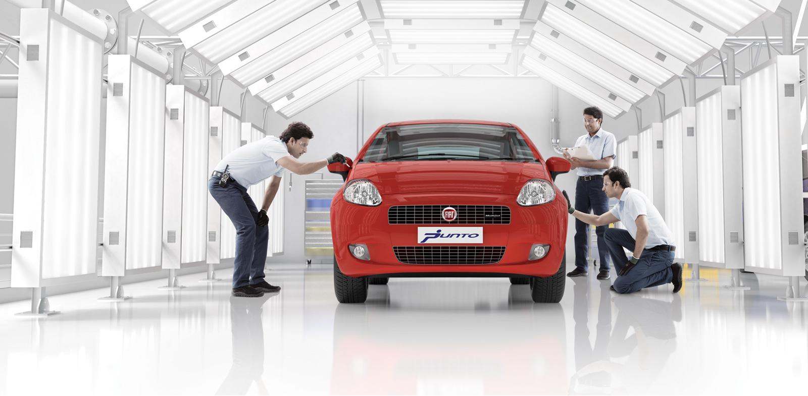 Fiat Kampanyaları