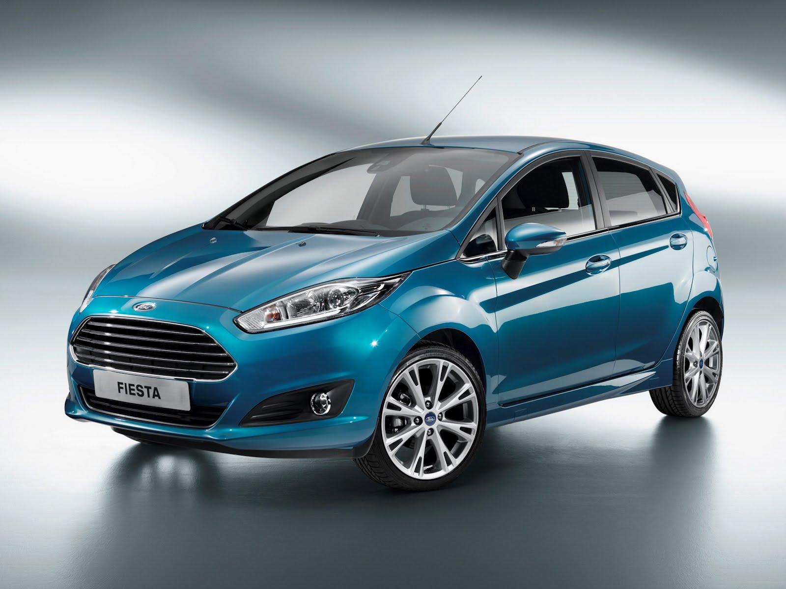 Ford Fiesta Kampanyası