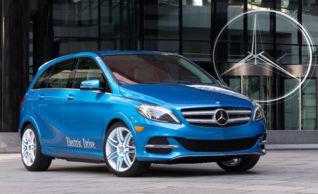 Mercedes B Serisi Fiyatları