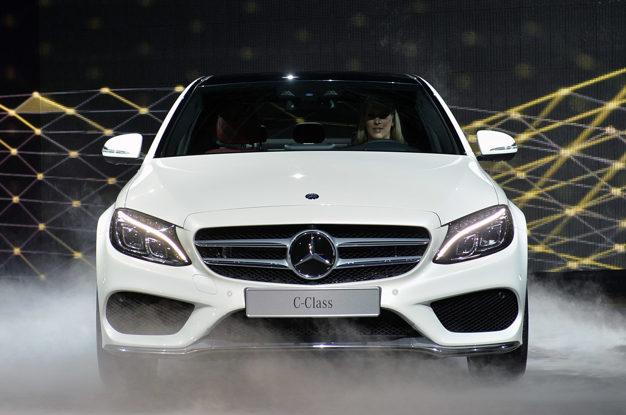 Mercedes C Serisi Kampanyası