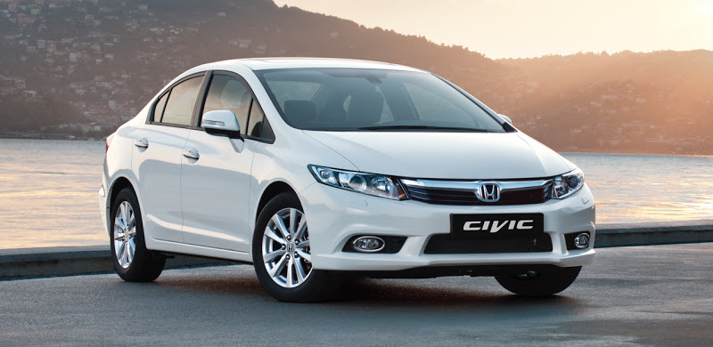 Honda Civic Kasım Kampanyası