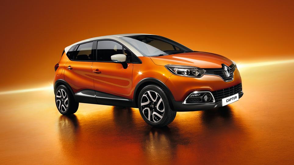 Renault Sonbahar Kampanyaları