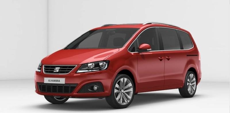 Fiat Alhambra 2016 Fiyatları
