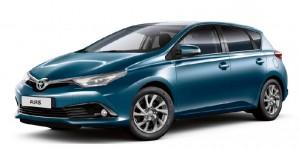 2016 Yeni Auris Fiyatları Ve Modelleri