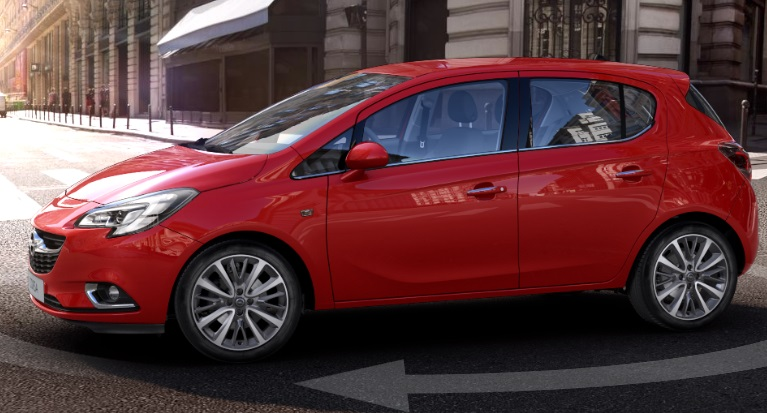 2016 Opel Fiyatları