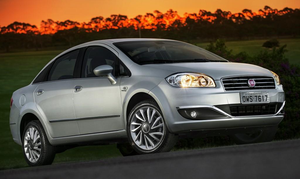 Fiat Linea Renk Seçenekleri