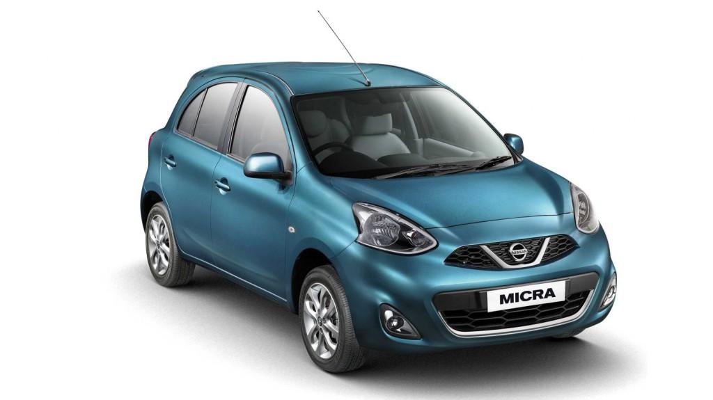 Nissan Micra Modeli