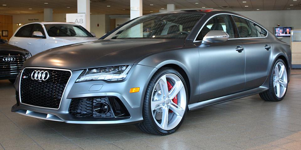 2015 Audi Rs7 Fiyatları