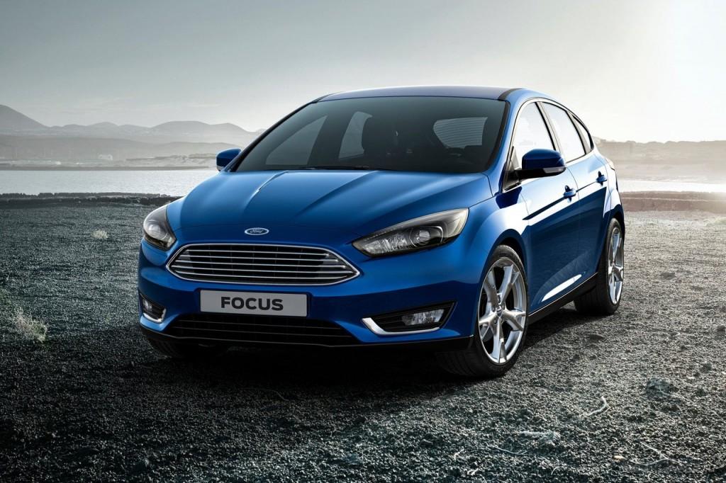 2015 Model Focus