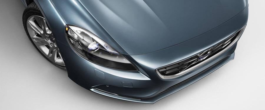 Volvo V40 Renk Seçenekleri