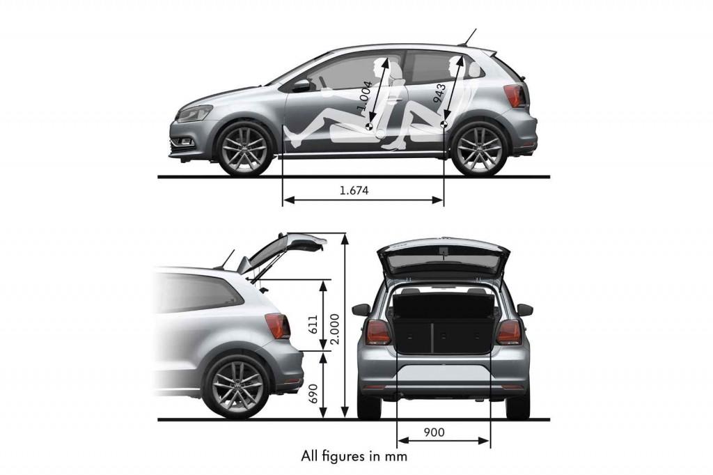 Volkswagen Polo Özellikleri
