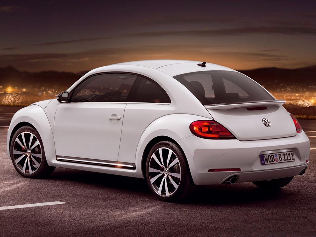 Yeni Beetle 2015 Modeli