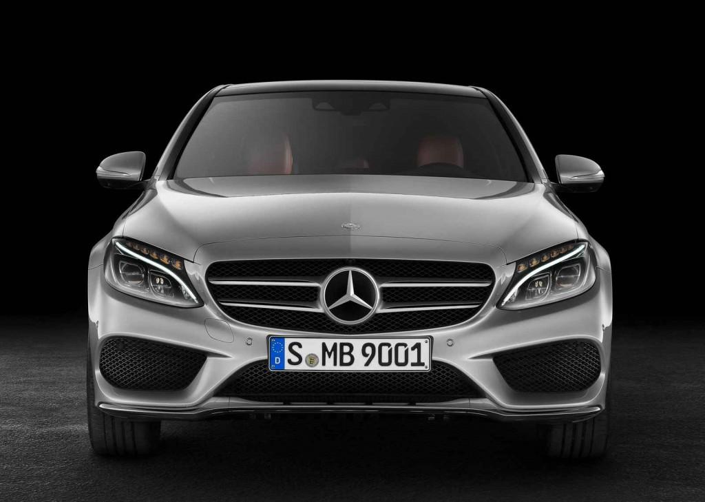 2015 Model Mercedes C180 Fiyatı