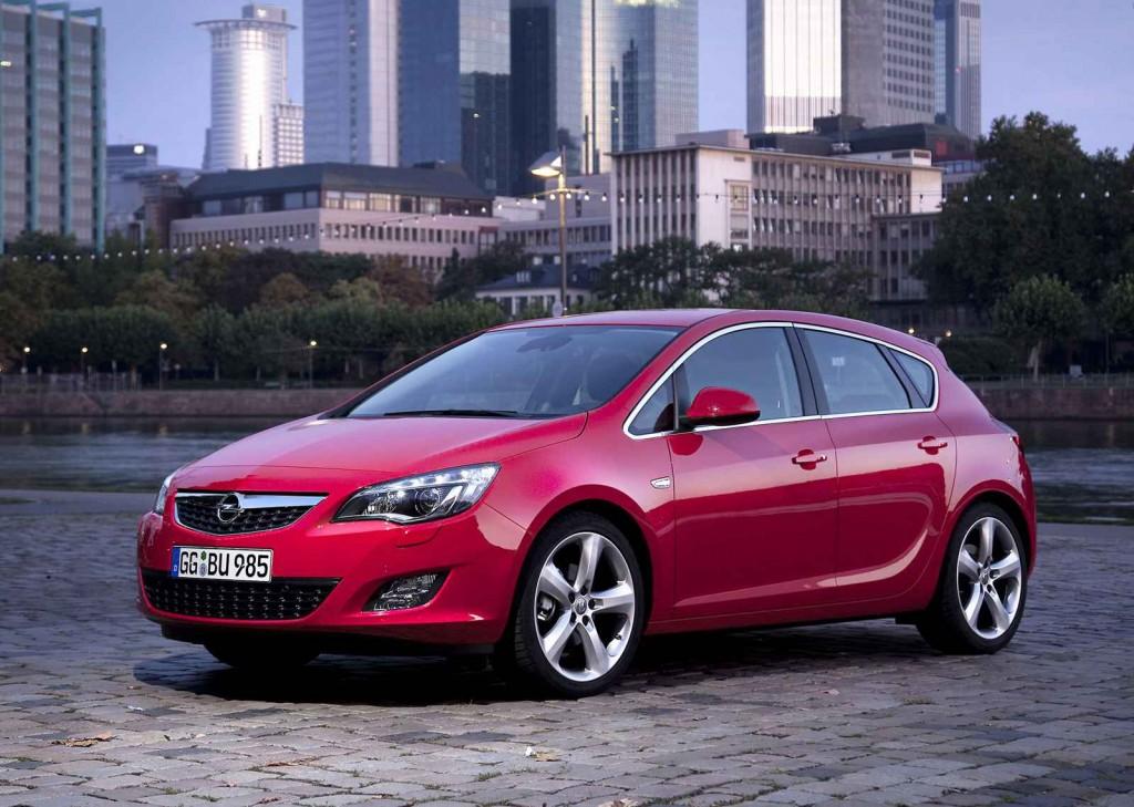 2015 Opel Astra'da Cazip Fiyatlar