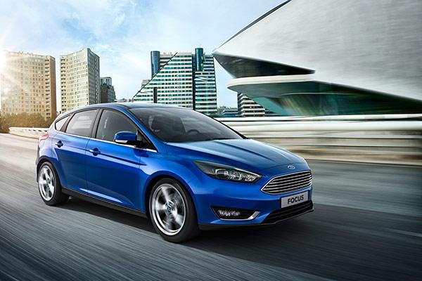 2015 Ford Fiesta Yenilendi